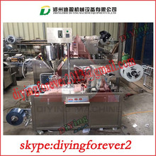 Filling Amount adjustable blister forming machine/blister vacuum forming machine