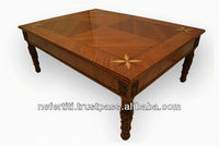 Top Quality English antique Reproduction Coffee Table