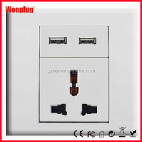 2014 China Factory New Wall Switch And Socket