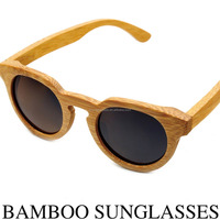 2016 most popular eco-friendly handmade custom bamboo wooden sunglasses