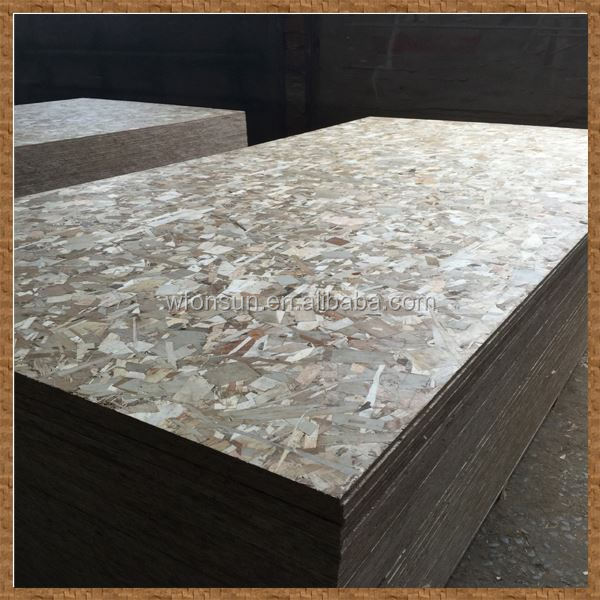 the cheapest reliable quality waterproof cheap osb plywood sheet board seller for sale