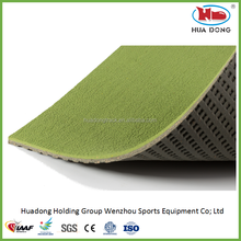 Multi-purpose 5mm volleyball court used, basketball, tennis court flooring