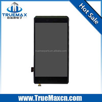 for LG Lucid 2 VS870 LCD Display Touch Screen Digitizer + Frame