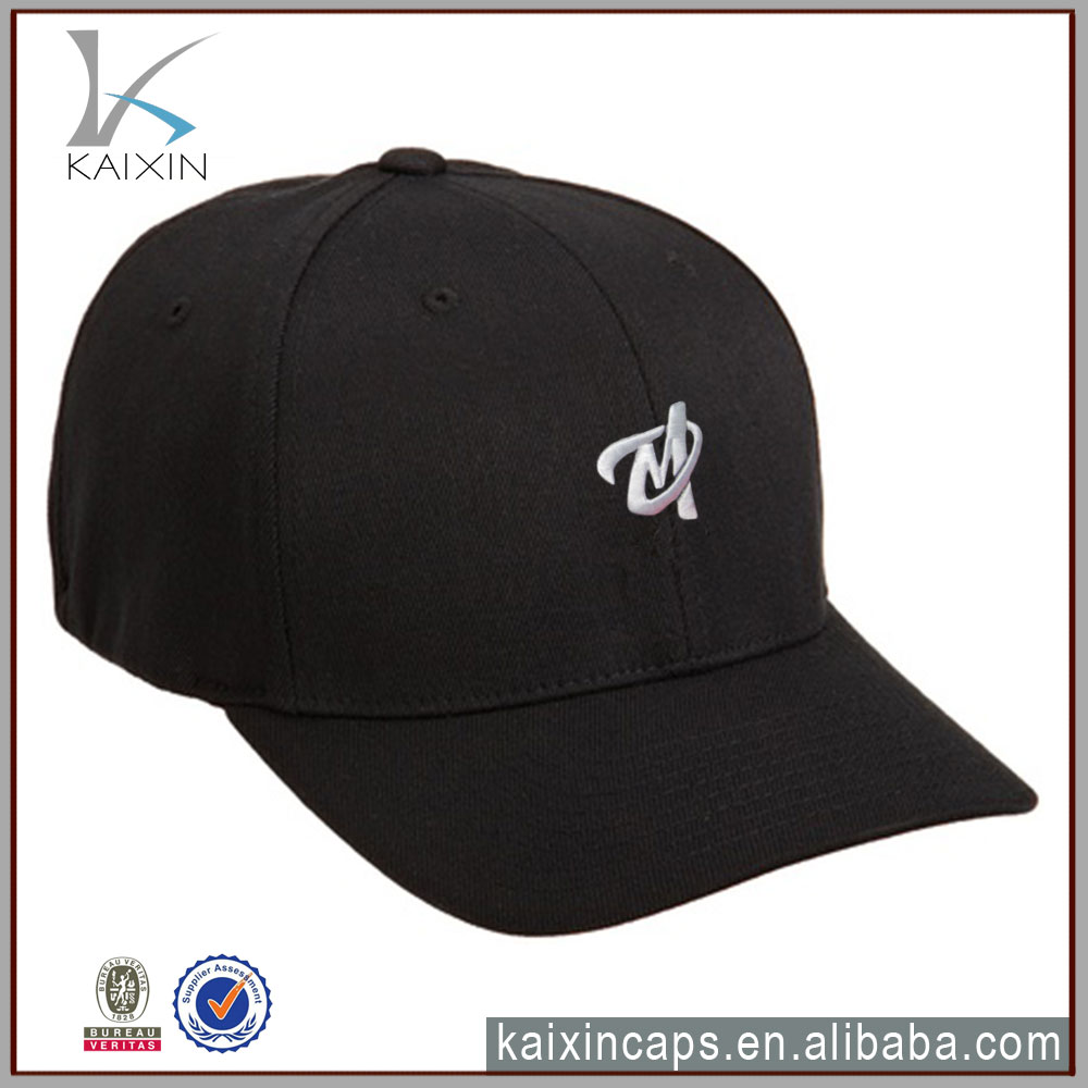 China wholsale stylish faded fitted baseball cap and hat baseball hat