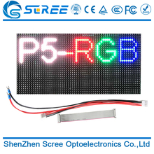 Scree wholesale High brightness outdoor P4 P5 P6 P8 P10 SMD full color led display module with factory direct selling price