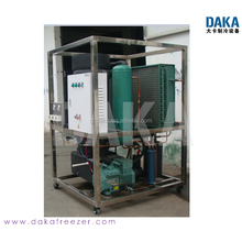 Big capacity factory ice tube machine price ,coffee shop,bar,and hotel ice maker tube ice making machine