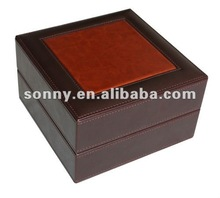 Custom Wholesale Professional Women Watch Box