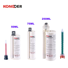 Strong Solid Acrylic Surface adhesive, Plastic Cartridges glue
