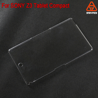 Tablet case for Sony forXperia Z3 Tablet Compact plastic hard cover