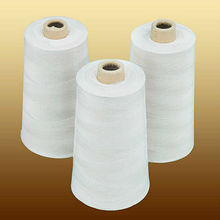 100%polyester spun yarn made in China Carmen 2015 High quality cheap 100% spun polyester sewing thread