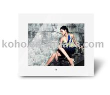 12.1 inch digital photo viewer