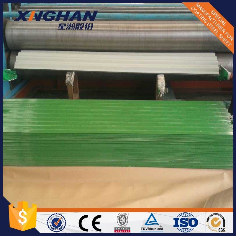 0.80*900mm aluminium corrugated lowes metal roofing sheets price