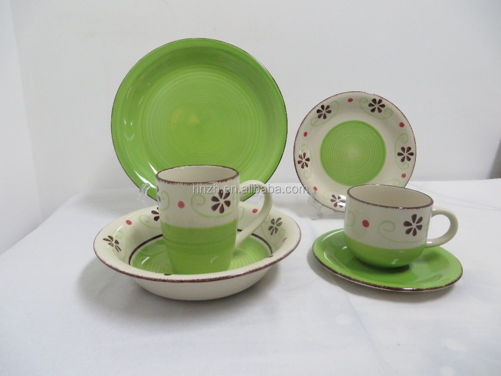 Ceramic dinner sets wholesale tableware from china