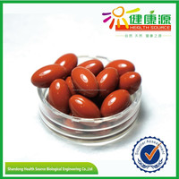 Health Supplement Coenzyme Q10 Capsule Softgel