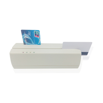 MCR200 Magnetic card Software/hardware EMV payment USB magnetic strip card android smart reader/writer