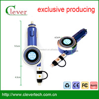 Mobile Mini Portable Multi-function Car Car Battery Charger manufacturer in china