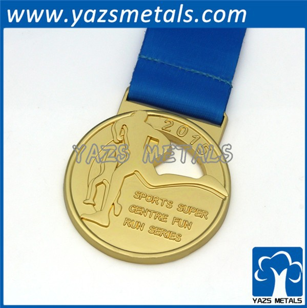 Custom Logo gold medal products company