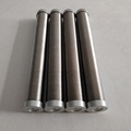 Stainless Steel F.O Notch Wire Type Filter Element AF210TP