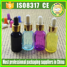 Screen Printing Surface Handling and Glass Material essential oil use 5ml calibrated dropper bottles