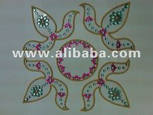diwali wooden rangoli manufacturers latest designs