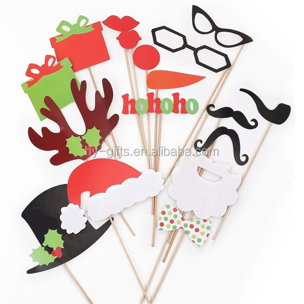 30pcs cute newborn baby photo booth props wholesale cheap price
