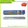 Food grade aluminum foil (SGS,FDA,ISO,TUV,SON Certifications)