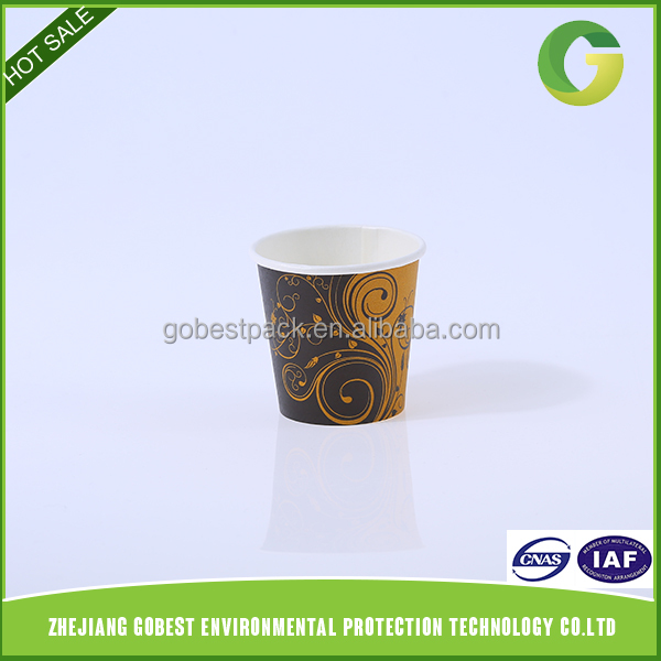 Custom Logo Offset Printed Best Selling Paper Cup Paper