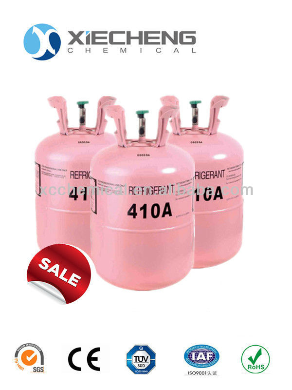[Direct manufacturers] refrigeration gas r410a
