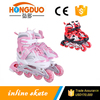ABEC-7 wholesale OEM inline roller skate shoes for adults for boys