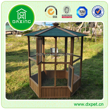 Cheap Outdoor Wooden Large New Bird Cage
