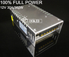 facotry water proof 12V LED power supply 300w