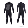 neoprene surf scuba diving surfing wetsuit 60 degree water snorkel diving suit for women diving neoprene sailing clothing