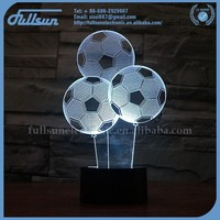 FS-2885 fashionable night light & led fittings for room decoration