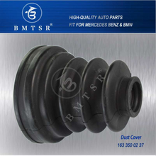 Rubber drive shaft boot CV boot for <strong>W163</strong> OEM 163 350 02 37/1633500237