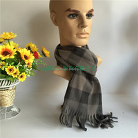 new wholesale winter polyester fashion scarf factory