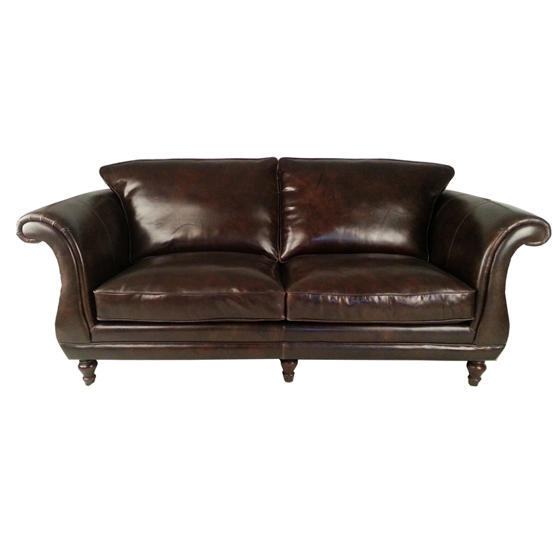Antique Quality Vintage Leather Couches And Furniture