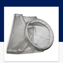 China factory nylon material high filtration rating mesh liquid filter bags