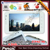 6 inch android Dual core tablet pc with 3G gsm SIM card pad