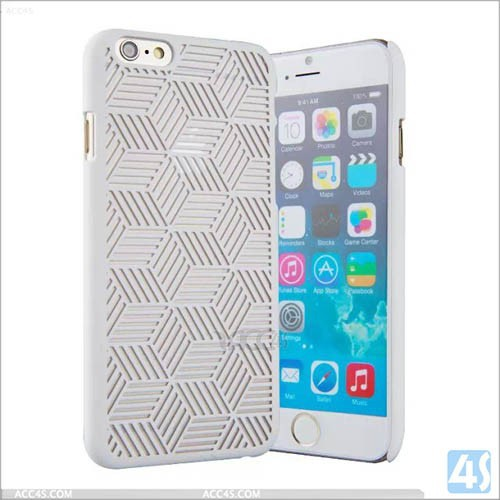 2015 new design 3D carving mobile phone case for iphone 6