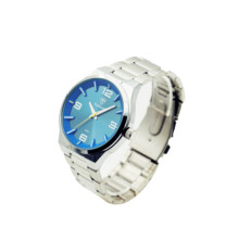 New Arrival products Fashion 5 atm water resistant stainless steel watch Japanese movement watches