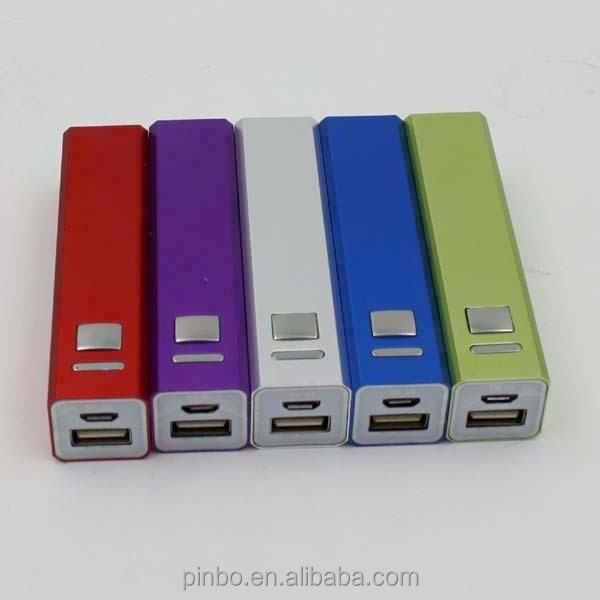 USB Portable Mobile Phone Battery Charger for Iphone