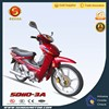 New 110CC Best Selling Motorcycle Cub Bikes Low Price and Reliable Quality SD110-3A