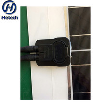 High efficiency solar panels 50w to 300w flexible solar panel with frame and MC4 connector