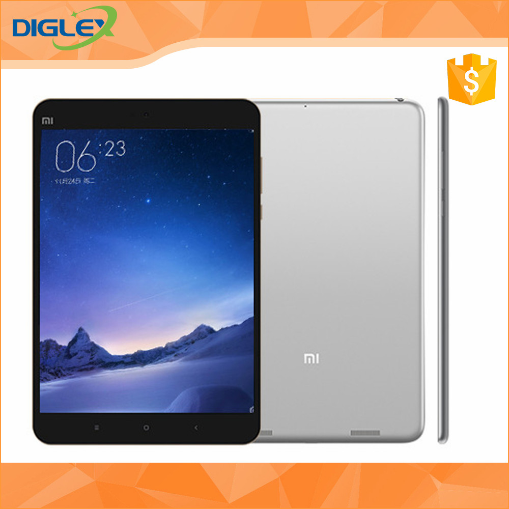 Original Xiaomi Mi Pad 2 MiPad 2 All Metal Body 7.9 inch 2048X1536 Intel Atom X5 Z8500 16GB ROM 8MP Tablet PC 6190mAh Battery