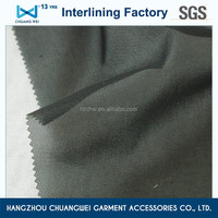 High quality professional manufacture interlining for coat