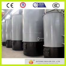 CE Certificate HOT SALE ! YLL/YLW Series automaic and half automatic coal fired thermal oil heater and hot oil heater for sale