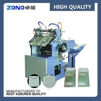 Cheap Promotional Full automatic envelope gluing and sealing machine
