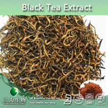 Water Soluble instant black tea extract powder with good price