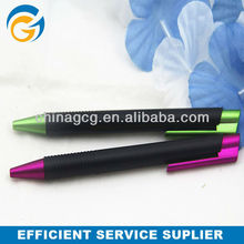 High Quality LED Promotional School Cool Collection Ballpoint Pens
