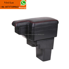 high quality Universal Type Armrest Console Box For Car